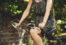 Jaki rower miejski dla kobiety?