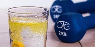 Naturalne suplementy diety